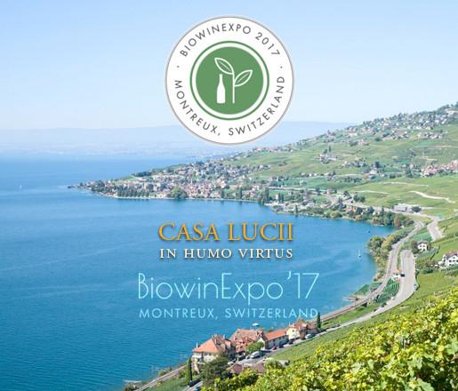Biowinexpo2017 Casa Lucii