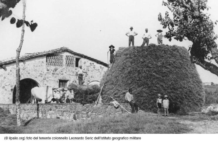 capanna-contadini