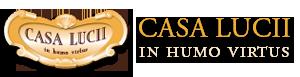 Logo Casa Lucii Aziende Agricole Biologiche Toscane