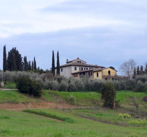 Santa Maria a Villa Castelli